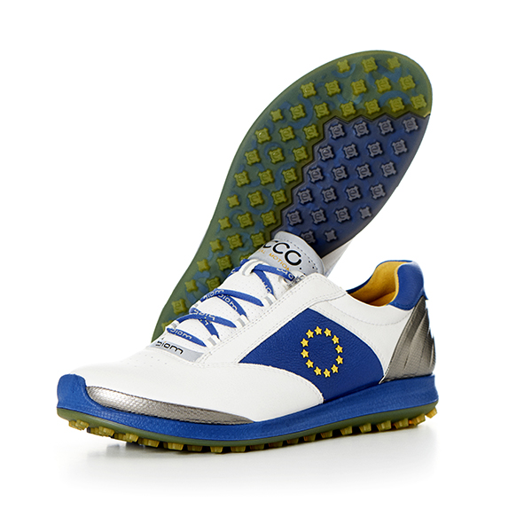 c065aa3c156 Ecco Named Official Footwear Supplier To 2018 European Solheim Cup