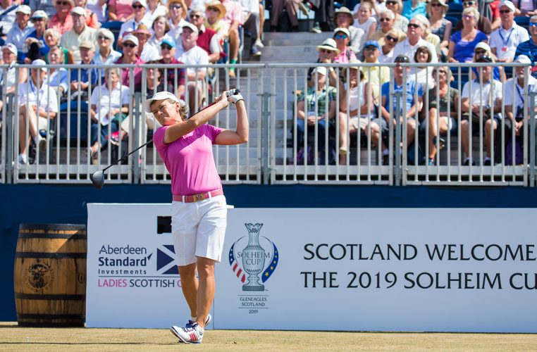 solheim cup to highlight 2019 ladies european tour and
