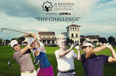 the best attitude a4e5b 42448 Charity match play event to feature at La Reserva de Sotogrande Invitational