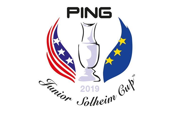 European PING Junior Solheim Cup team confirmed - Ladies European Tour