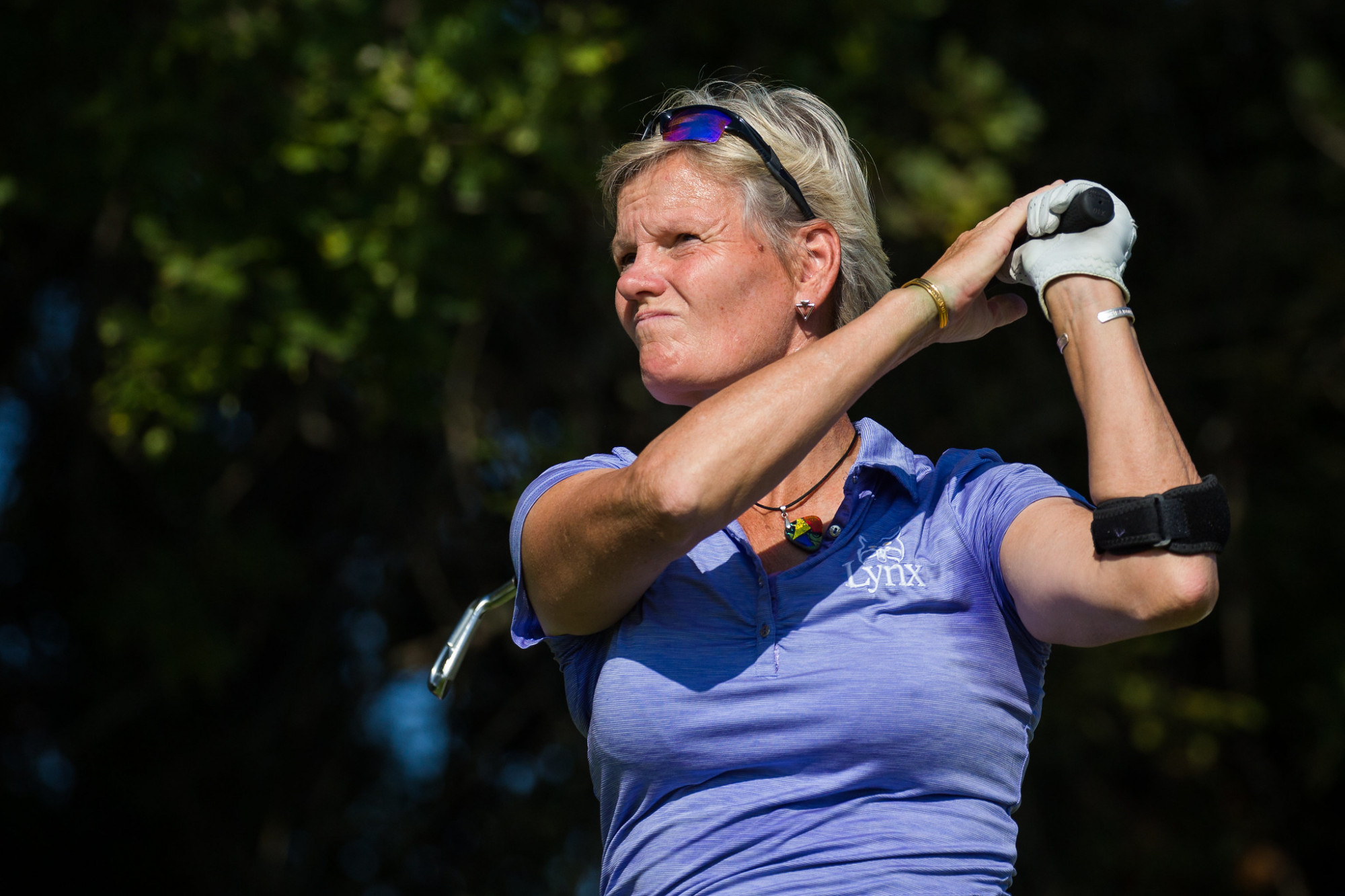 HELEN ALFREDSSON EARNS 2019 SENIOR SLAM AT FRENCH LICK RESORT - Ladies European Tour