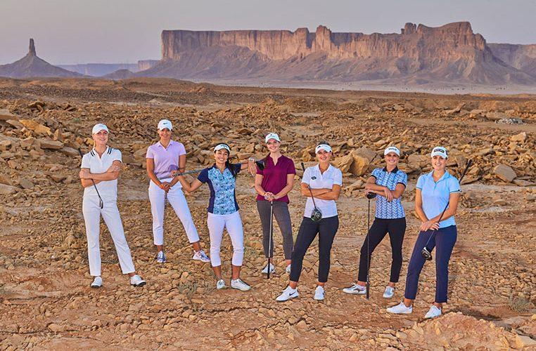 Historic New Ladies European Tour Event Announced In Saudi Arabia