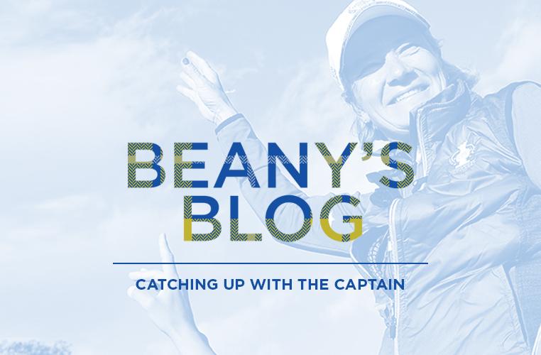 Beany's Blog