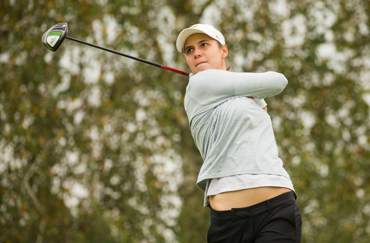 FRENCH STARS DOMINATE ON DAY ONE OF LACOSTE LADIES OPEN DE FRANCE